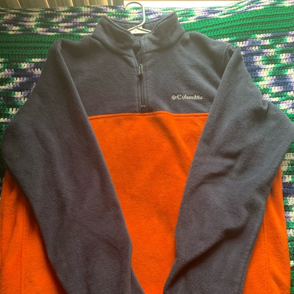 Columbia Youth Unisex Steen Mtn 1//4 Snap Pullover Fleece